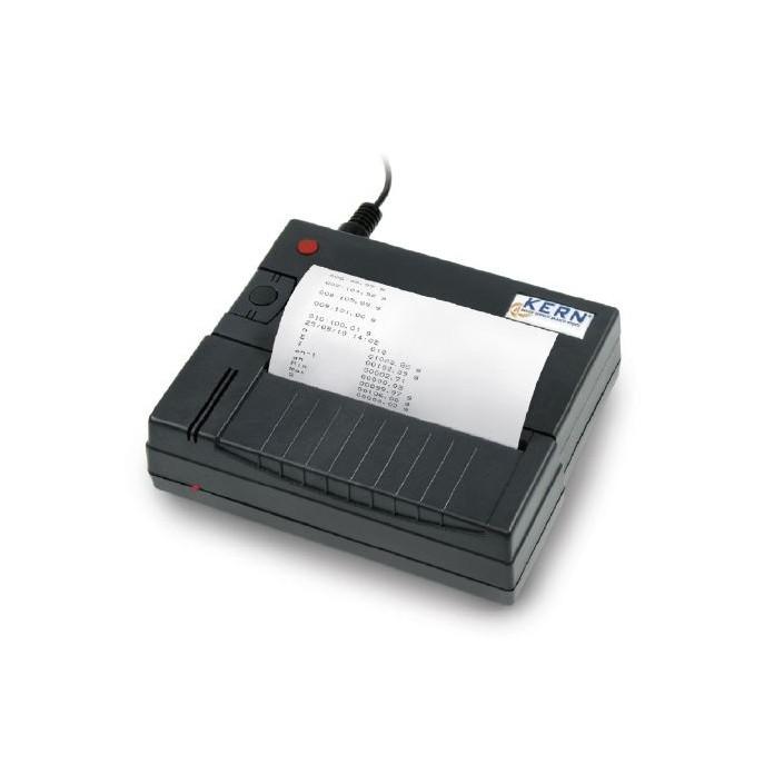 KERN YKS-01 Statistikdrucker für KERN-Waagen mit Datenschnittstelle RS-232