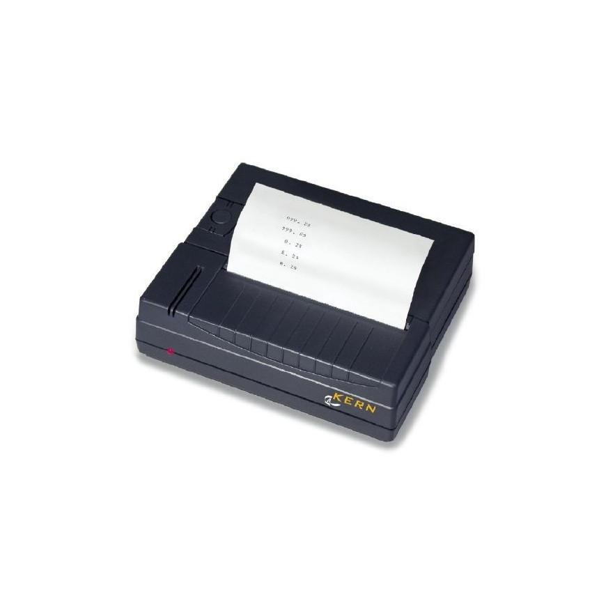 Imprimante thermique KERN YKB-01N pour balances KERN avec interface de données RS-232