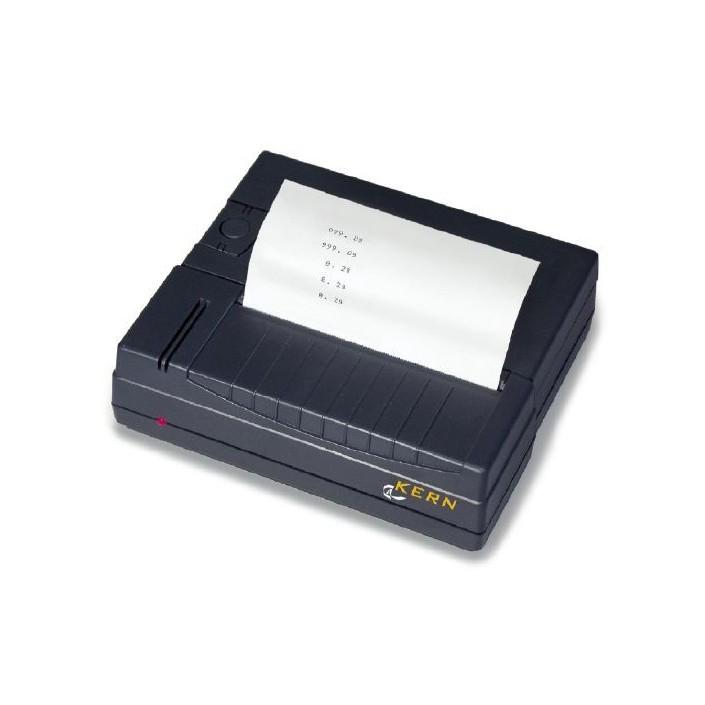 KERN YKB-01N Thermal printer for KERN-Balances with Data interface RS-232