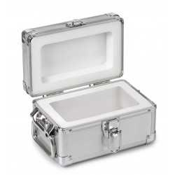 Aluminium protected case for Rectangular weights