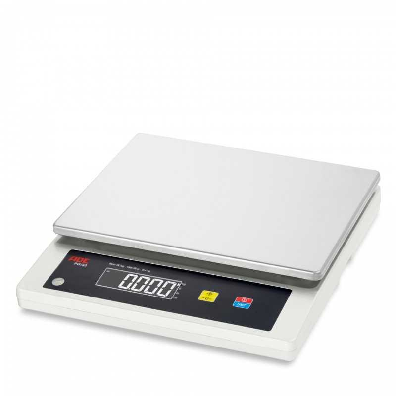 Portion Scale ADE PWI30 with induction charging