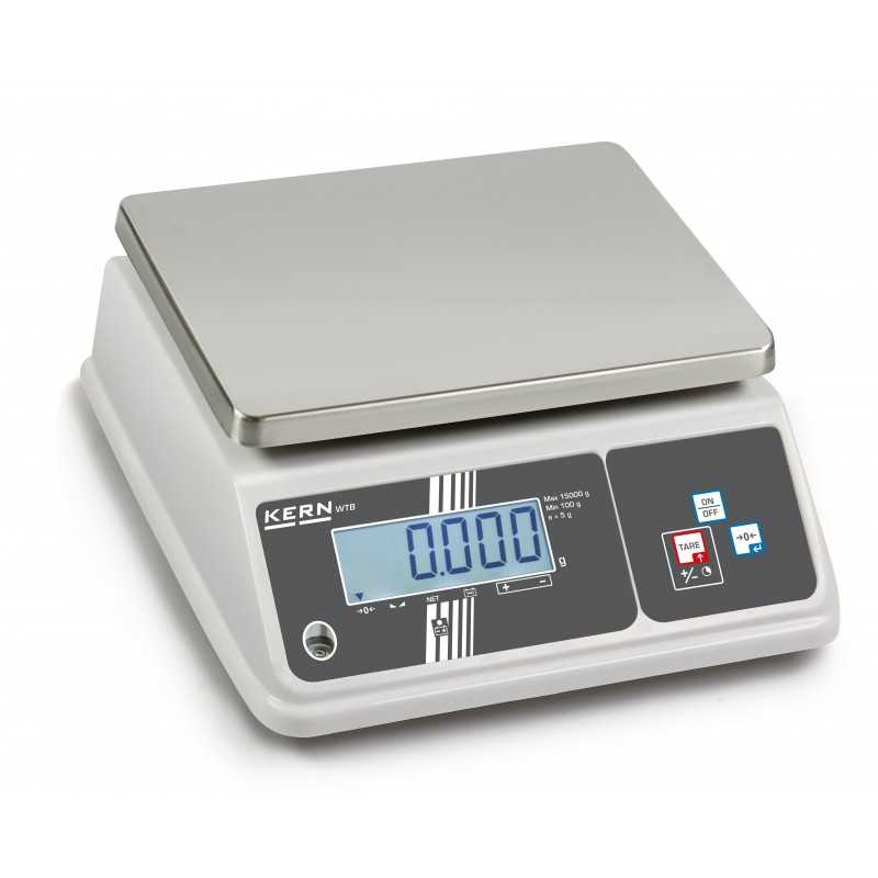 Checkweighing scale KERN WTB