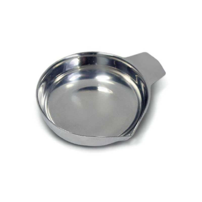 KERN EW-A05 Tare pan made from stainless steel