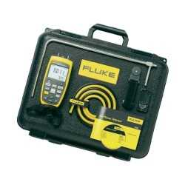 Airflow Meter/Micromanometer Fluke 922 Kit