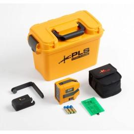 Комплект лазерного уровня Fluke PLS 3G