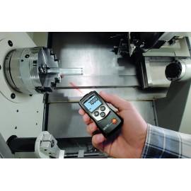 testo 460 - Compact Optical RPM meter