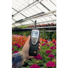 testo 625 - Termohigrómetro