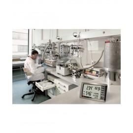 Hygrometer for laboratory testo 622