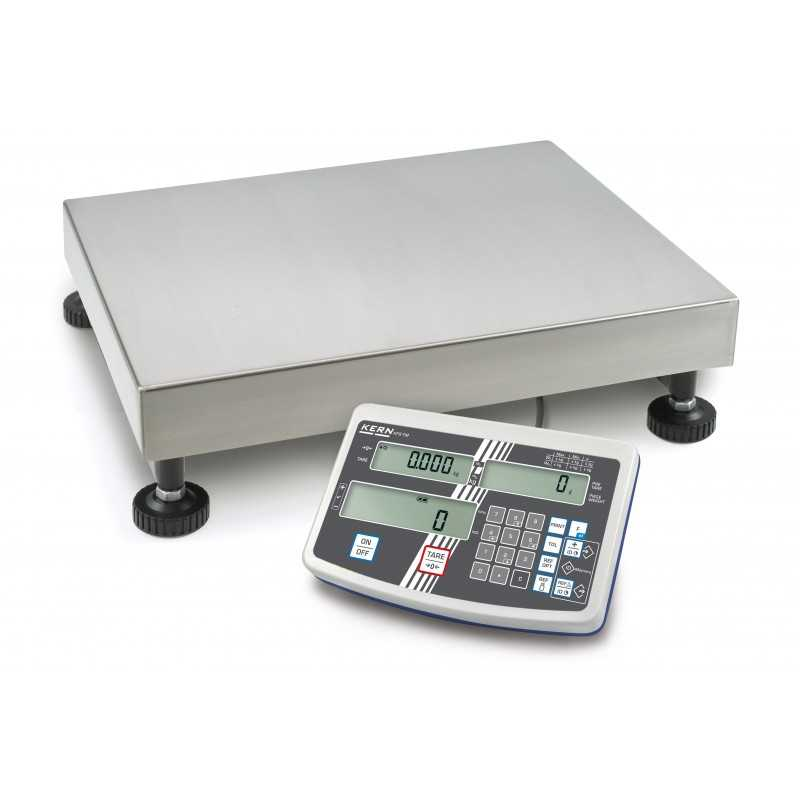 Counting scale KERN IFS 100K-3
