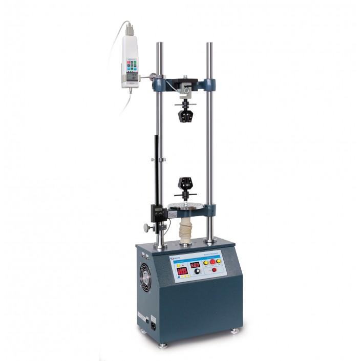 Motorised vertical test stand SAUTER TVM 10KN120N