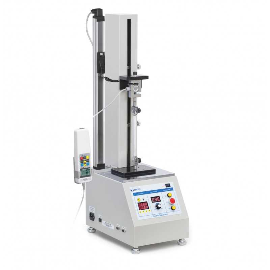 Motorised vertical test stand SAUTER TVO 500N500S