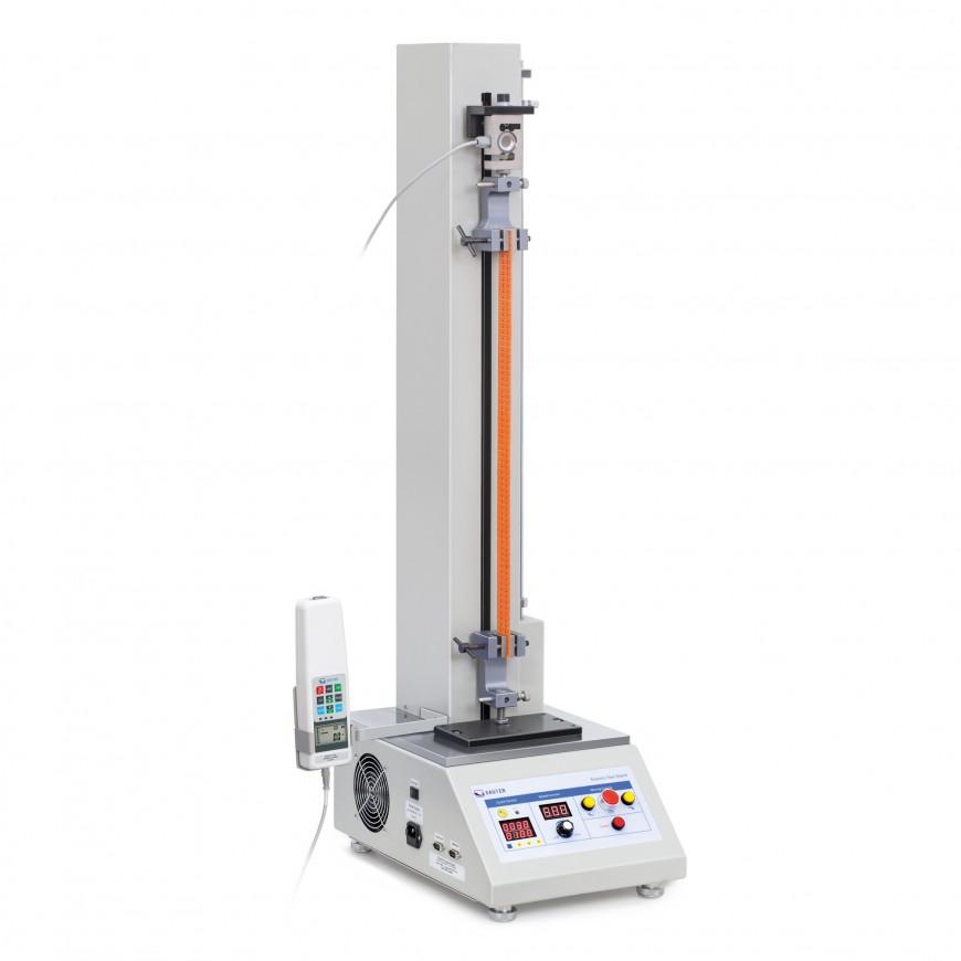 Motorised vertical test stand SAUTER TVO 2000N500S