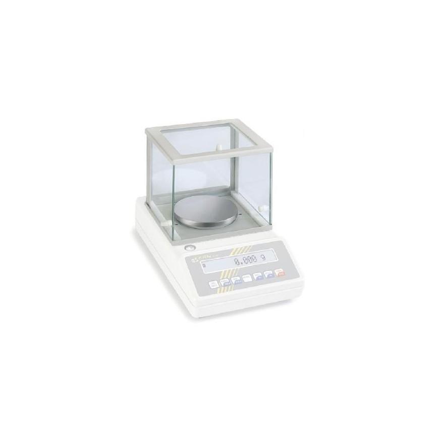 KERN 572-A05 Paravento in vetro per KERN