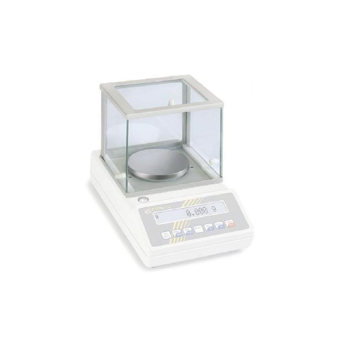 KERN 572-A05 Glaszugschild für KERN