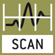 Scan mode: continuous capture and display of measurements.